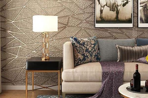 انواع طرحهای کاغذ دیواری لاکچری
