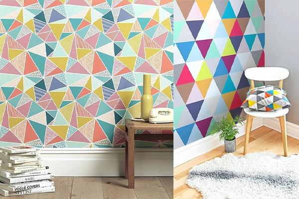 قیمت کاغذ دیواری مدرن